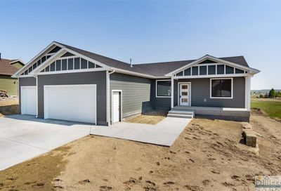 2416 Bonito Loop Billings MT 59105