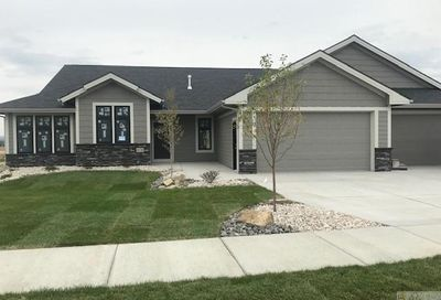 4738 Silver Creek Tr Billings MT 59106