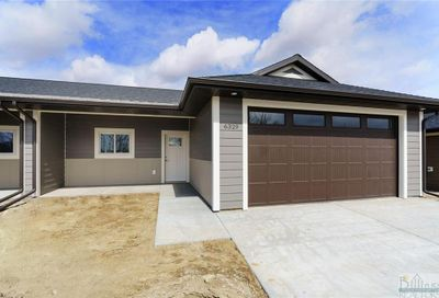 6329 Absaloka Lane Billings MT 59106