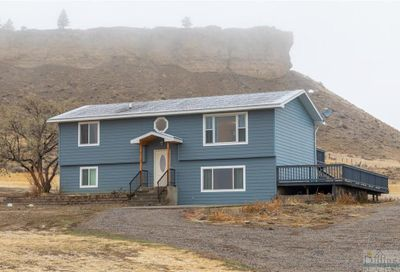 2981 Old Hwy 10 W Park City MT 59063