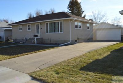 4428 Jansma Avenue Billings MT 59101