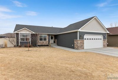 6741 Cove Creek Drive Billings MT 59106