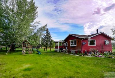 401 Third Avenue Fromberg MT 59029