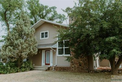 510 Robinson Street Other-See Remarks MT 59263