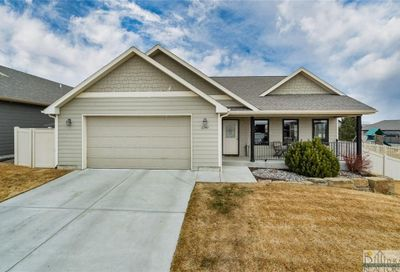 6745 Cove Creek Drive Billings MT 59106