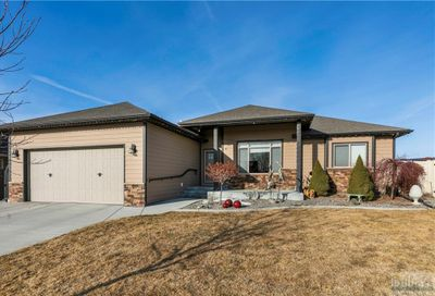 3010 E Copper Ridge Loop Billings MT 59106