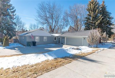 2516 Orchard Drive Billings MT 59102