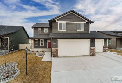 5619 Mountain Front Ave Billings MT 59106