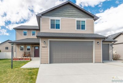 5823 Red Berry Trail Billings MT 59106