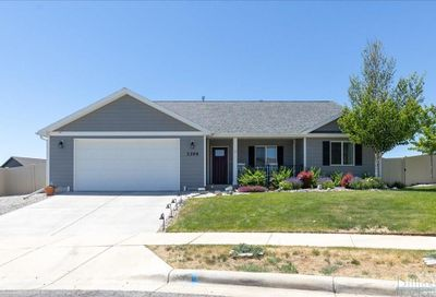 3394 Lucky Penny Circle Billings MT 59106