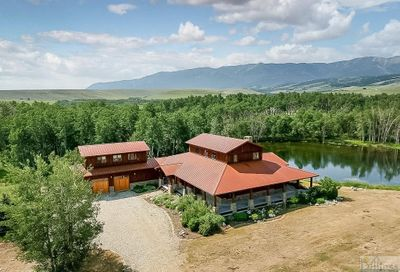 157 Lower Luther Road Red Lodge MT 59068