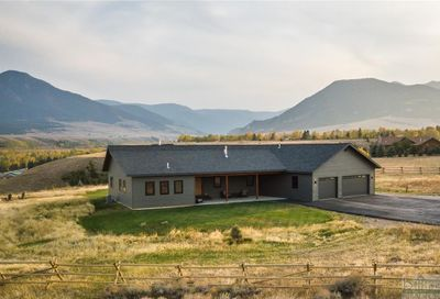 48 Canyon View Road Red Lodge MT 59068