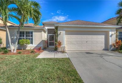 9542 Lassen Ct Fort Myers FL 33919
