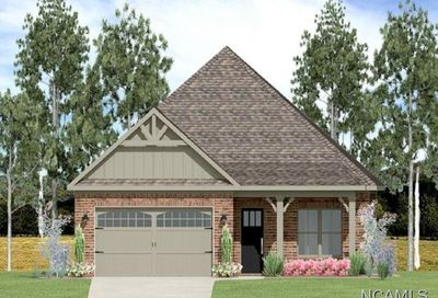 Lot 8 Shadowbrook Ln SE Cullman AL 35055