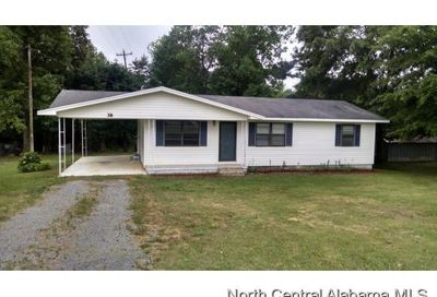 38 Meadow Ave Dr Holly Pond AL 35083