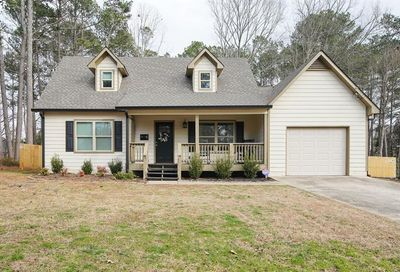 5806 Stonehaven Drive NW Kennesaw GA 30152