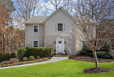 8895 Carroll Manor Drive Sandy Springs GA 30350