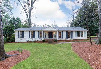 449 Carolwood Lane Atlanta GA 30342