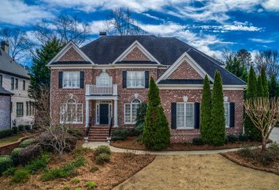 6210 Neely Meadows Drive Peachtree Corners GA 30092