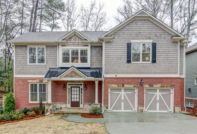 43 Spruell Springs Road Atlanta GA 30342