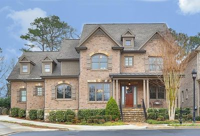 5236 Creek Walk Circle Peachtree Corners GA 30092