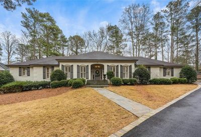 6345 River Overlook Drive Atlanta GA 30328
