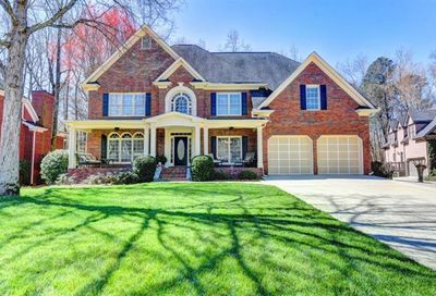 5384 Chaversham Lane Peachtree Corners GA 30092