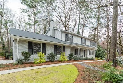 6445 Tanacrest Court Sandy Springs GA 30328