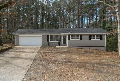 1489 Indian Forest Court Stone Mountain GA 30083
