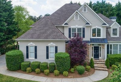 1105 Dapplefawn Court Alpharetta GA 30005