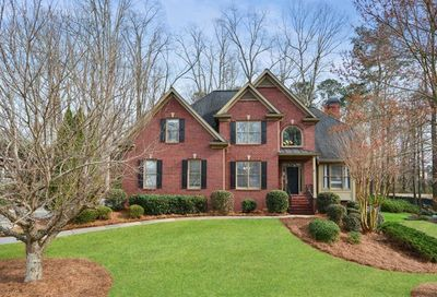 5310 Linnadine Way Peachtree Corners GA 30092