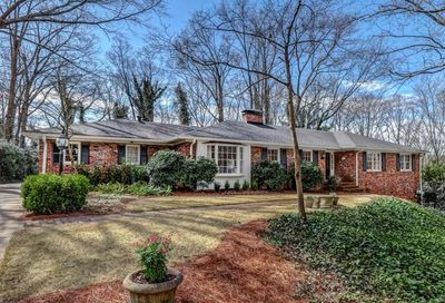 4183 Mcclatchey Circle NE Atlanta GA 30342