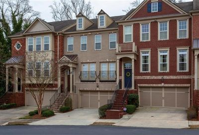 2843 Overlook Trace Atlanta GA 30324