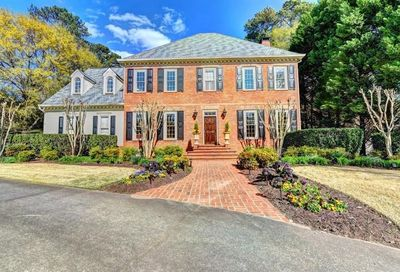 9185 Prestwick Club Drive Johns Creek GA 30097