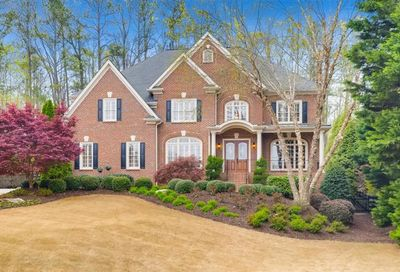 142 Triple Crown Circle Milton GA 30004