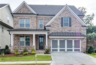 11410 N Crestview Terrace Johns Creek GA 30024