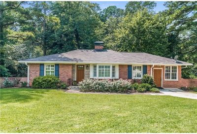 174 Johnson Ferry Road NW Sandy Springs GA 30328