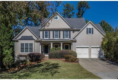 315 Hunting View Court Sandy Springs GA 30328