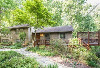 4860 Rebel Trail Sandy Springs GA 30327
