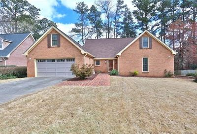 7430 Talbot Colony NE Sandy Springs GA 30328