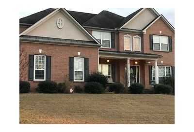 1909 Enfield Court Conyers GA 30013