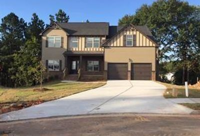 2951 Parish Court Ellenwood GA 30294