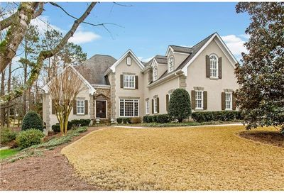 1012 Palmetto Dunes Drive Johns Creek GA 30097