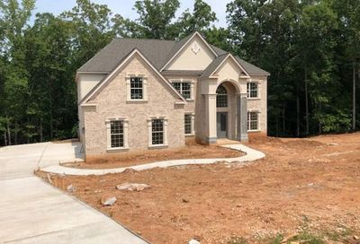 3408 SW Tannery Court Conyers GA 30094