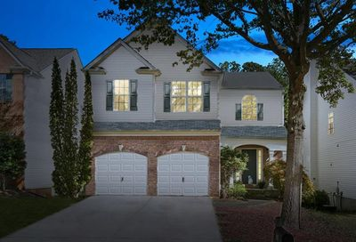 771 Ashley Glen Lane Alpharetta GA 30022