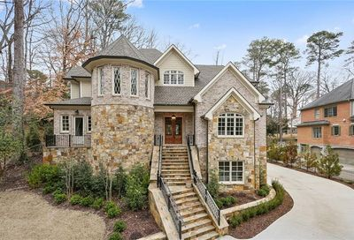 3037 Towerview Drive NE Atlanta GA 30324