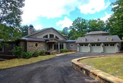 549 Petit Ridge Drive Big Canoe GA 30143