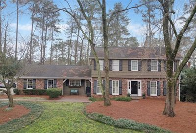 6315 River Overlook Drive Sandy Springs GA 30328