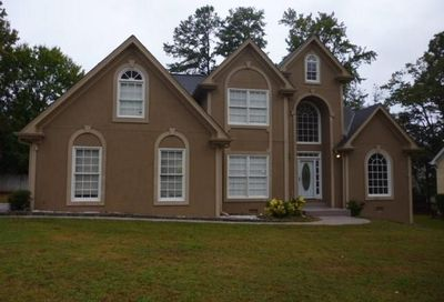 5703 Mountain Crescent Stone Mountain GA 30087