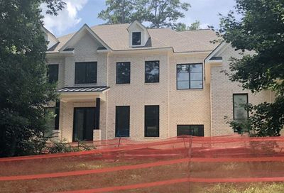 4736 Lake Forrest Drive Sandy Springs GA 30327